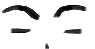 alis wajah
