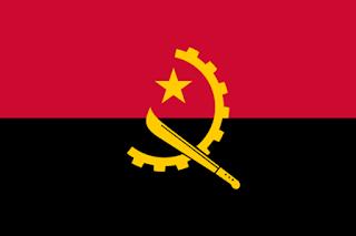 Angola (Republic of Angola) || Ibu kota: Luanda