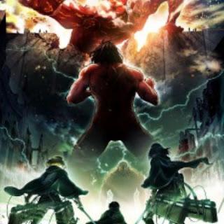 Download Shingeki no Kyojin Season 2