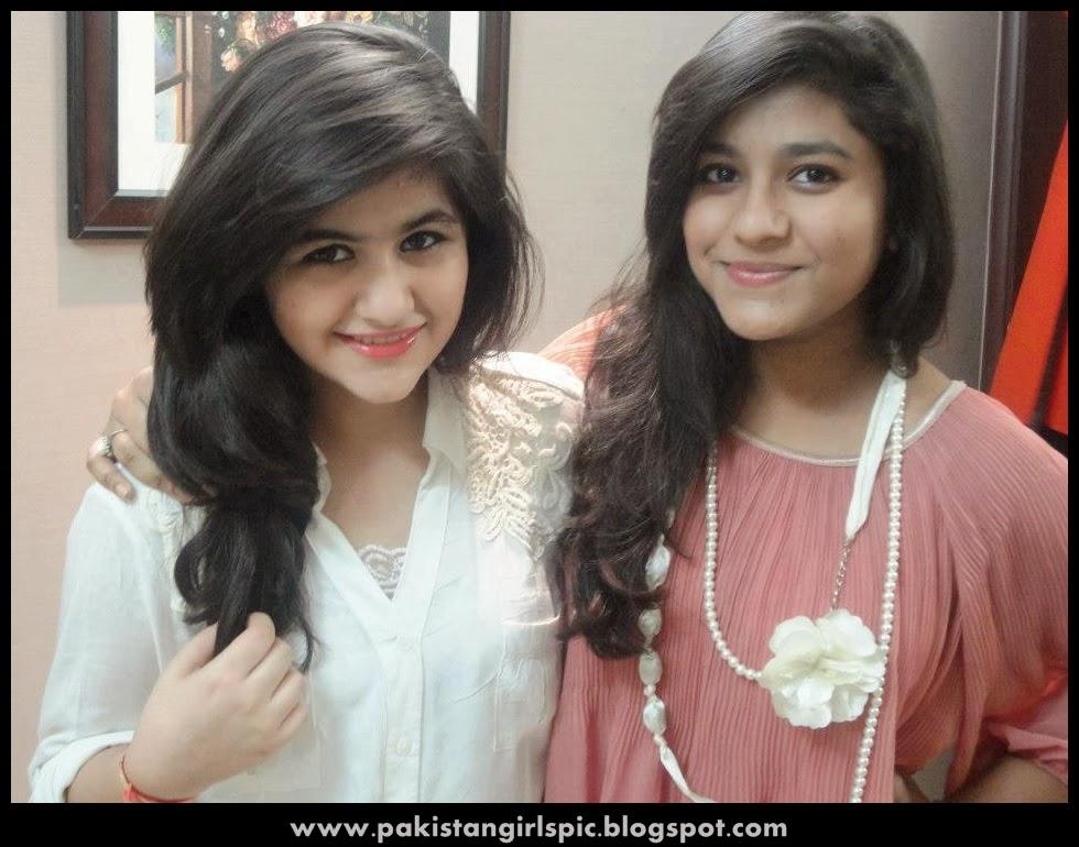 Pakistani Girls Pictures Gallery Beautiful Pakistani -8305