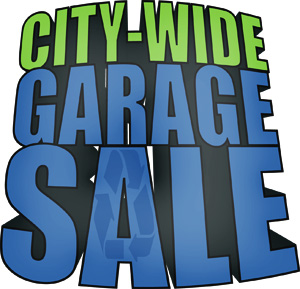 Ilderton Parents Resource City Wide Garage Sale  May 5th