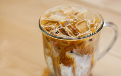 Iced Coffee Business Opportunities
