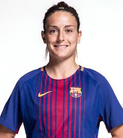 Mengenal Lebih Dekat Alexia Putellas Sang Gacoan Tim Wanita Barcelona