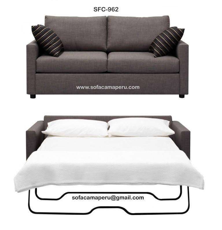 Mueble peru muebles de sala sof s cama y m s - Mueble sofa cama ...