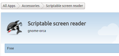 orca screen reader ubuntu orca screen reader linux mint 17.2 disable orca screen reader ubuntu 14.04 linux mint 17.x disable orca screen reader ubuntu how to disable orca screen reader in ubuntu ubuntu turn off orca screen reader how to stop orca screen reader in ubuntu