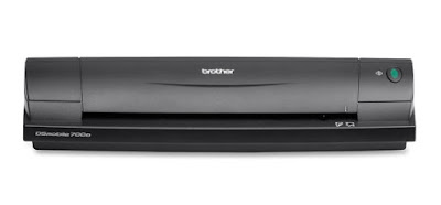 Brother DS-700D Driver Download