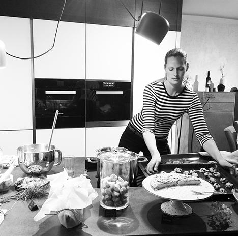 Schwedische Leckereien_My Kitchen Logbook by Marlene Grünzweil