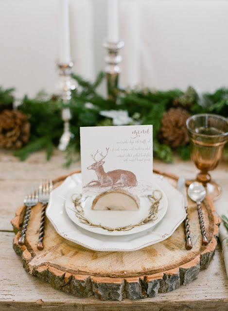 http://www.elizabethannedesigns.com/blog/2014/02/03/elegant-rustic-winter-wedding-inspiration/rustic-winter-place-setting/