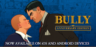 Download Bully Anniversary Edition For Android
