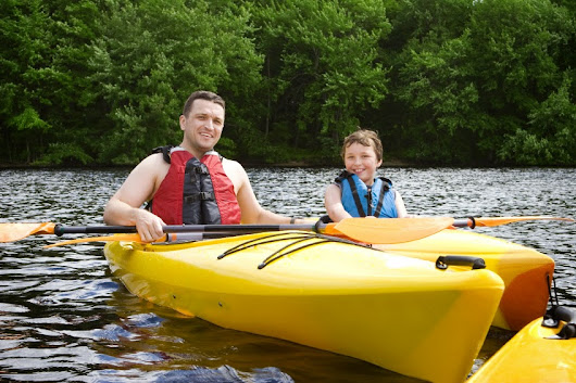 Quality Water Filters 4 You: Camping Water Filters when Kayaking  Quality Water Filters 4 You