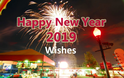 Happy New Year 2020 Wishes Wallpapers