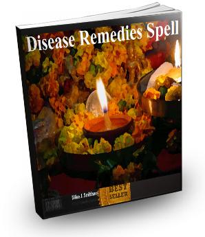 Disease Remedies Spells eBook