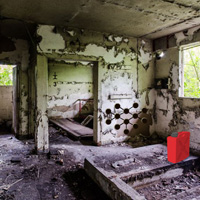 Play WowEscsape Abandoned Cons…