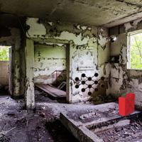 WowEscsape Abandoned Construction Escape