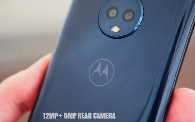 Moto G6, Moto G6 Play Launch Date, Online Sale,Price, Specification, Review, Features
