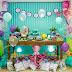 60 ideias incríveis para festa da Pequena Sereia Ariel!