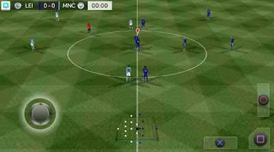 Download First Touch Soccer FTS 16 Mod By David Nazar