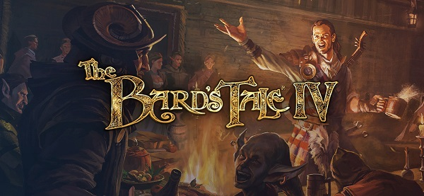 The Bard's Tale IV Review