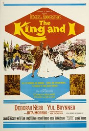 Watch The King and I Online Free 1956 Putlocker