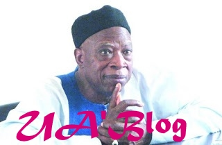 Sen. Adamu wins third term