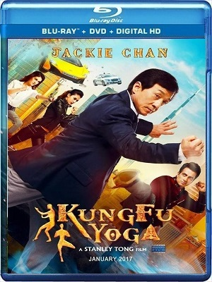 Kung Fu Yoga Full Movie Download in Mandarin (2017) BluRay