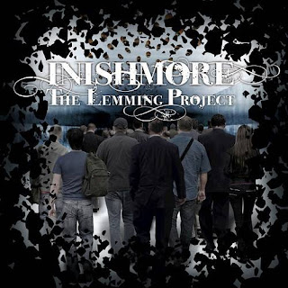 "Inishmore - ""Eternal Wanderer"" (video) from the album ""The Lemming Project"""