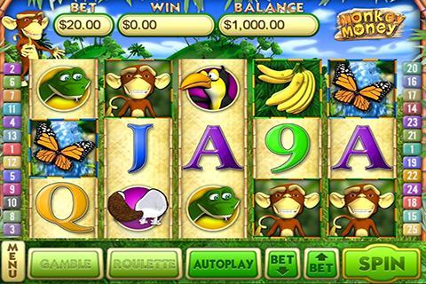 Spiele MonkeyS Money - Video Slots Online