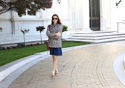 A Stroll in Pacific Heights