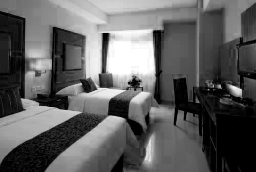 Kisah Horor Hotel Jogjakarta Penghantar Nyawa