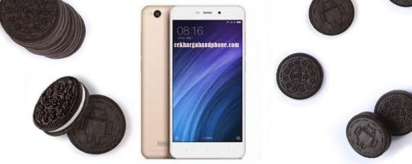 Daftar Smartphone Xiaomi Yang Mendapatkan Update Android 8.0 Oreo
