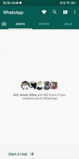 aplikasi GBWhtsApp