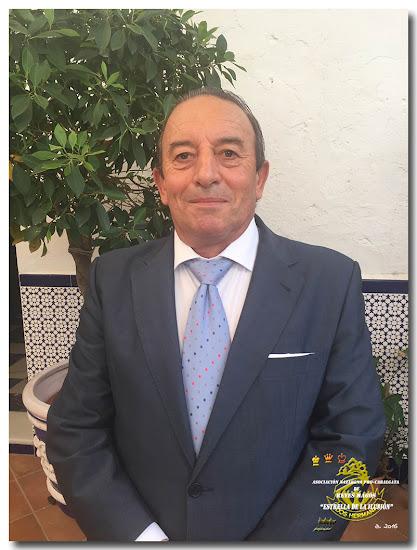 Pregonero Reyes Magos 2016