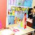 28 escuelas primarias en la Inter Olimpiada Multidisciplinaria en la secundaria uno