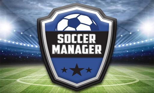 Soccer Manager - Baixar jogo de futebol grátis