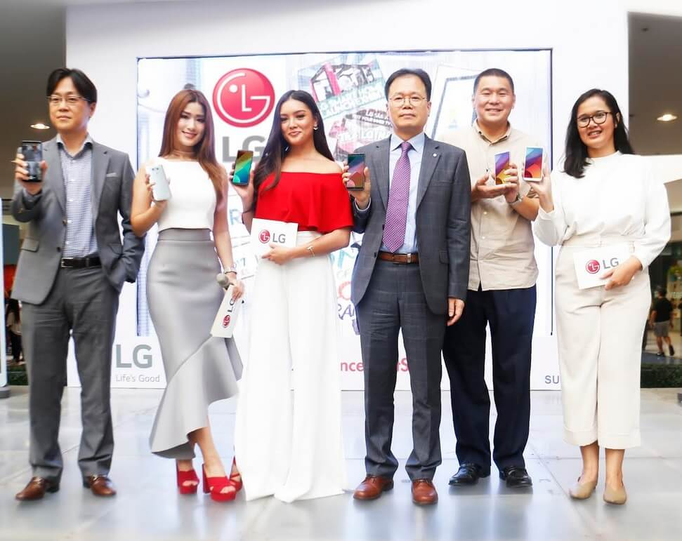 LG Electronics and SM Supermalls Bring Innovation Closer to Filipinos