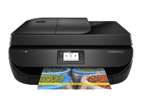 HP OfficeJet 4657 Printer