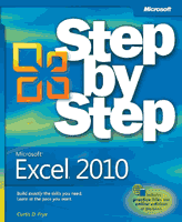 ebook - Microsoft® Excel® 2010 Step by Step