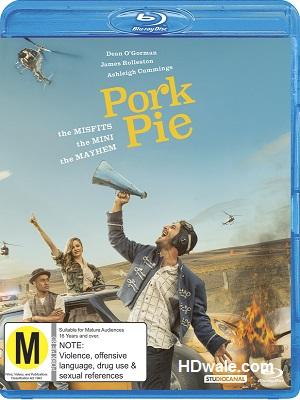 Pork Pie (2017) Movie Download 1080p & 720p BluRay
