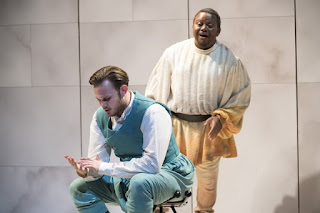 Nick Pritchard, John-Colyn Gyeantey- Monteverdi - Il ritorno d'ulisse in patria - English Touring Opera - photo Richard Hubert Smith
