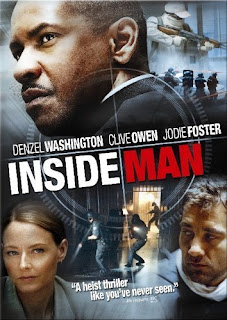 film movie Inside Man (2006)
