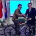 Akhirnya Sepeda Hadiah Dari Presiden Jokowi Sampai Ke Australia..