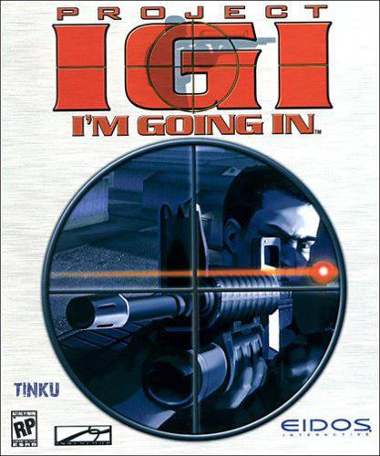 Download game IGI  1 - Tải Game Project IGI 1 Full cho PC