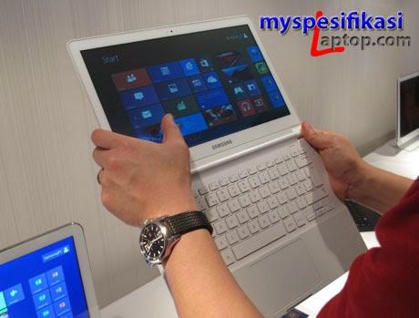 Ultrabook%2BSamsung%2BAtiv%2BBook%2B9%2BPlus Review Ultrabook Terbaik Samsung Ativ Book 9 Plus