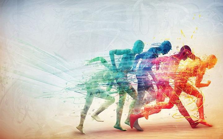 Menang Lomba Lari, Karena Lawannya Menuju Arah yang Salah