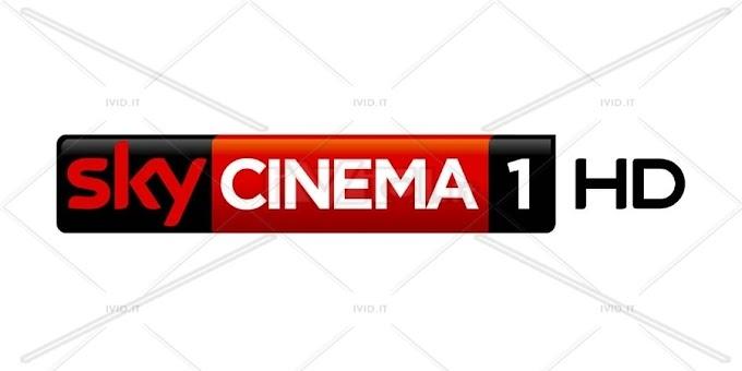 Cinema Principesse +1 HD - Hotbird Frequency