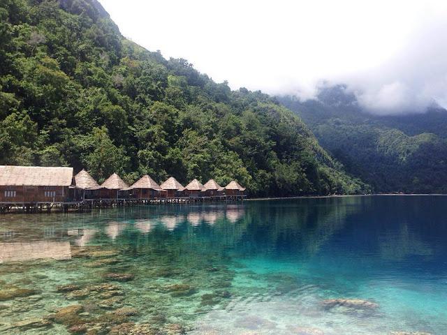 pantai ora pantai terindah di indonesia