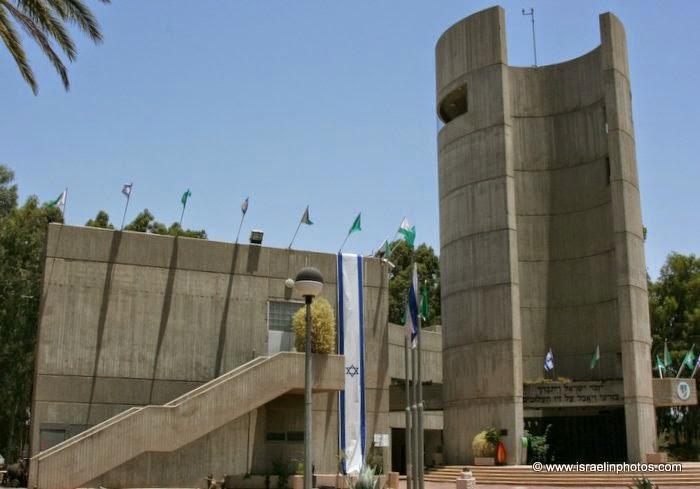 Israel in beeld
