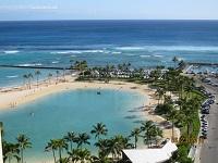 Ilikai Hotel Studio Condo Honlulu Hawaii