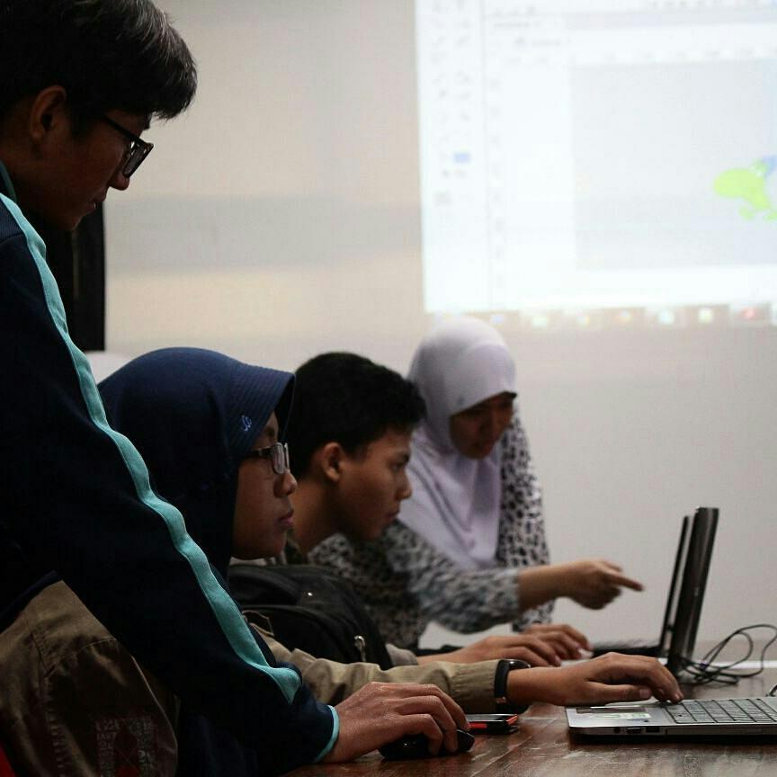 Akademi Berbagi Semarang: Review Kelas #AkberSMG134 2 Jam