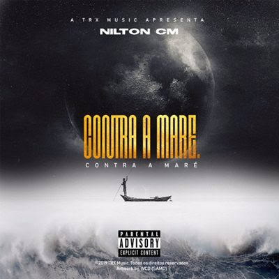 Nilton CM - Contra Maré (EP) [DOWNLOAD]